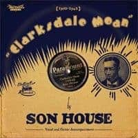 'Clarksdale Moan (1930-42)' by Son House