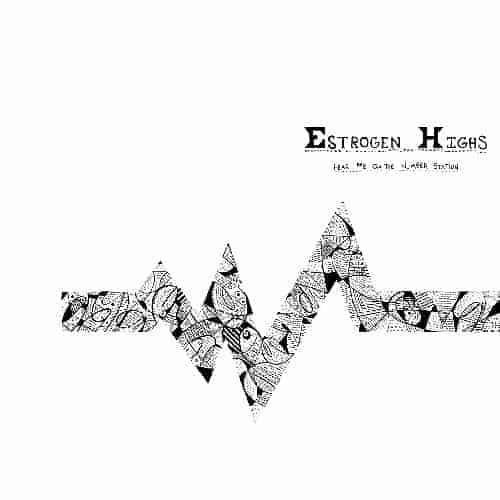 'Hear Me On The Number Station' by Estrogen Highs
