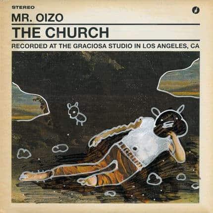 'The Church' by Mr Oizo