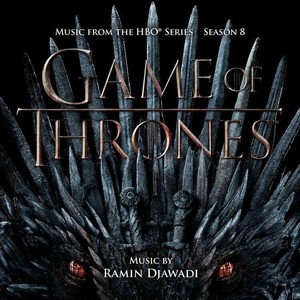 'Game of Thrones: Season 8 (Selections from the HBO Series) [The Iron Throne Version]' by Ramin Djawadi