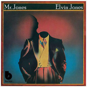 'Mr. Jones' by Elvin Jones