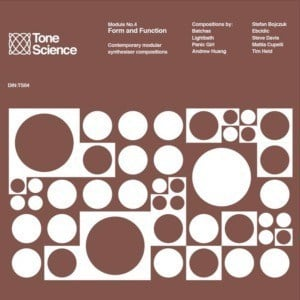 'Tone Science Module No.4 Form and Function' by Various