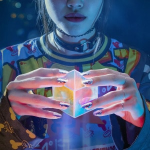 'Endless Fantasy' by Anamanaguchi