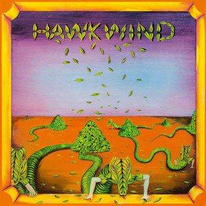 'Hawkwind' by Hawkwind