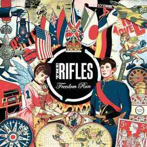 'Freedom Run' by The Rifles