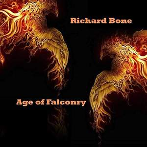 'Age of Falconry' by Richard Bone