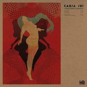 'Vibraciones Doradas' by Causa Sui