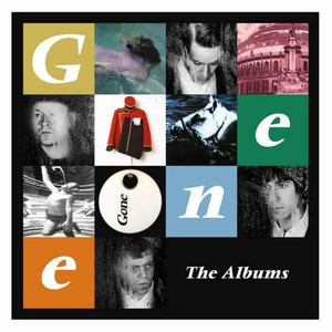 'The Albums' by Gene