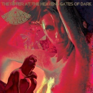 'The Ripper At The Heaven's Gates Of Dark' by Acid Mothers Temple & The Melting Paraiso U.F.O.