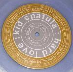 Unity Gain / Hard Love by Jega / Kid Spatula