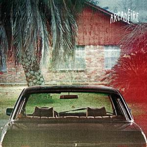'The Suburbs' by Arcade Fire
