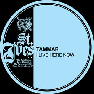 'I live here now' by Tammar