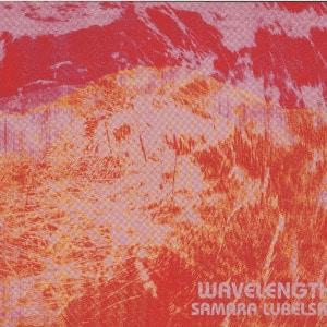 'Wavelength' by Samara Lubelski