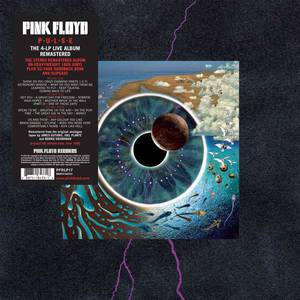 'Pulse' by Pink Floyd
