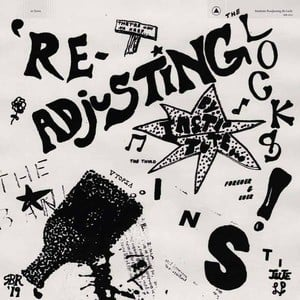 'Readjusting The Locks' by Institute