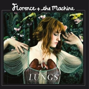 'Lungs (10th Anniversary Edition)' by Florence + The Machine