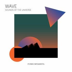 """'""""Wave"""" Sounds Of The Universe' by Fumio Miyashita"""