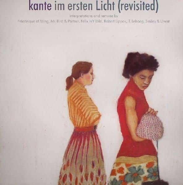 'Im Ersten Licht (Revisted)' by Kante