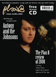 Issue 40 by Plan B