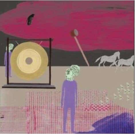 'American Gong' by Quasi