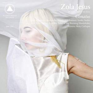 'Conatus' by Zola Jesus