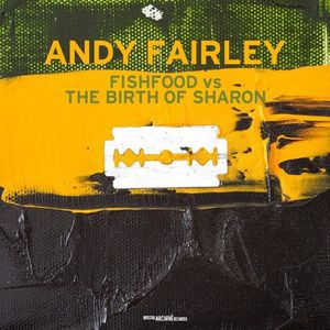 'Fishfood Vs. The Birth Of Sharon' by Andy Fairley
