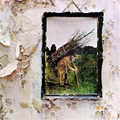 'IV' by Led Zeppelin