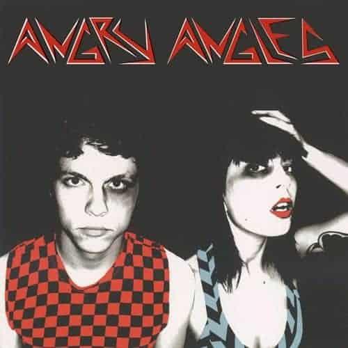 'Angry Angles' by Angry Angles