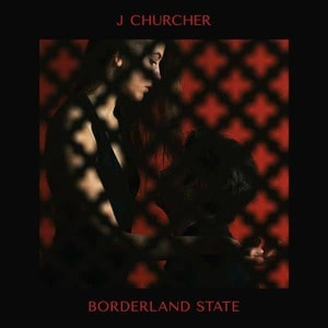 'Borderline State' by J Churcher
