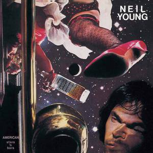 'American Stars 'n Bars' by Neil Young