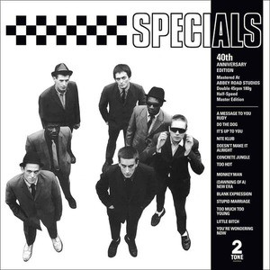 'The Specials (40th Anniversary Edition)' by The Specials