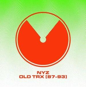 'OLD TRX [87-93]' by NYZ
