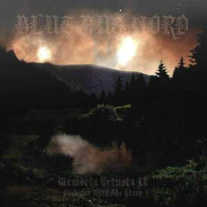 'Memoria Vetusta II – Dialogue with the Stars' by Blut Aus Nord