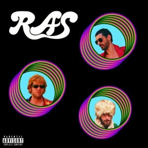 'RAS' by RAS