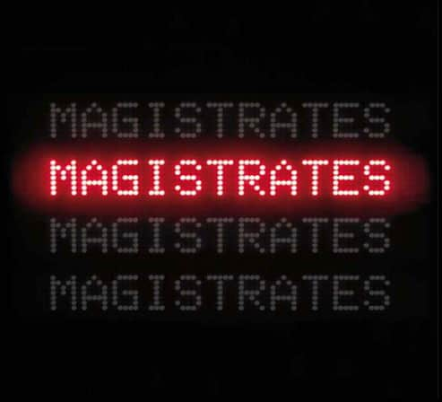 'Make This work' by Magistrates