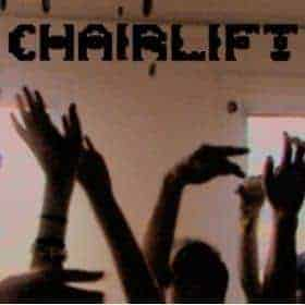 Does You Inspire You? by Chairlift