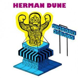 'Strange Moosic' by Herman Dune
