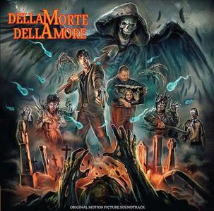 'Dellamorte Dellamore' by Manuel De Sica