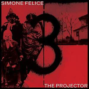 'The Projector' by Simone Felice
