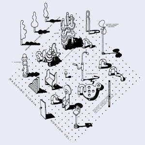 'Horizon Volume 1' by Masahiro Sugaya