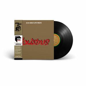 'Exodus' by Bob Marley & The Wailers