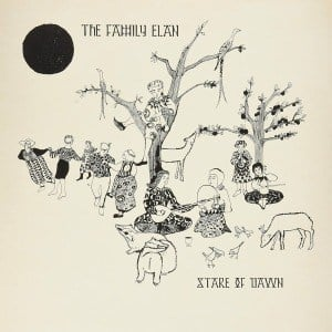 'Stare of Dawn' by The Family Elan