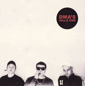 'Hills End' by DMA'S