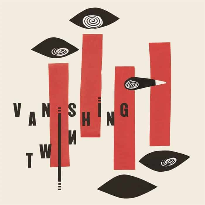 'Choose Your Own Adventure' by Vanishing Twin