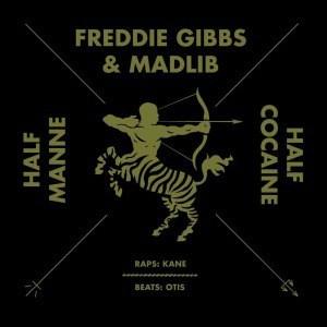 'Half Manne Half Cocaine' by Madlib & Freddie Gibbs