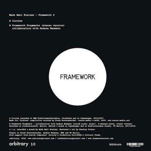 'Framework 2' by Mads Emil Nielsen with Andrea Neumann, Jan Jelinek and Hideki Umezawa