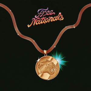 'Free Nationals' by Free Nationals