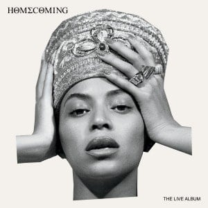 'Homecoming' by Beyonce