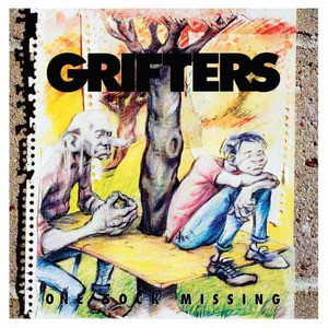 'One Sock Missing' by The Grifters