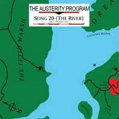 Song 20 (The River) by The Austerity Program